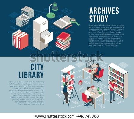 city university studies library