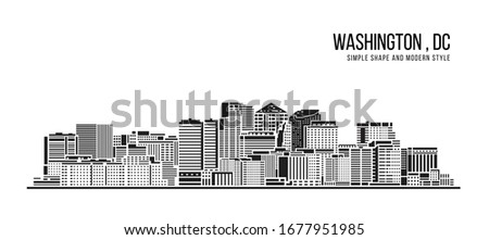 cityscape building abstract