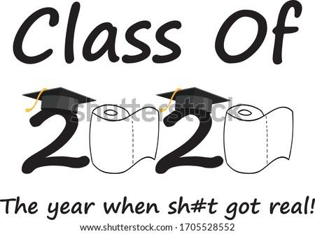 class of 2020 quarantine the