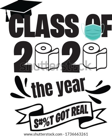 class of 2020 the year shit got