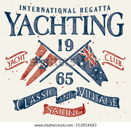 classic and vintage sailing  ...