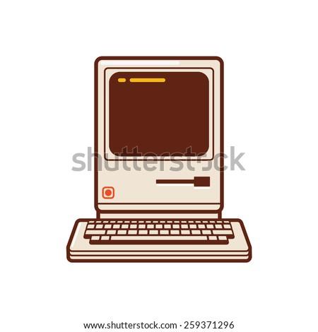 classic computer  1 a computer
