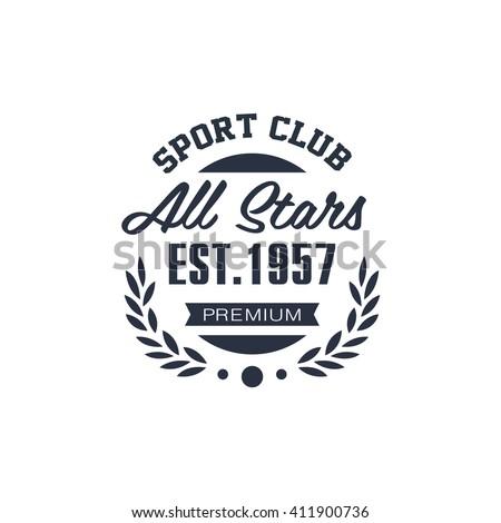 classic sport all stars  black