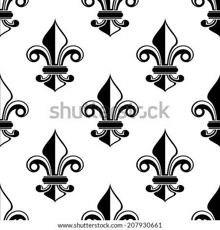 classical french black and