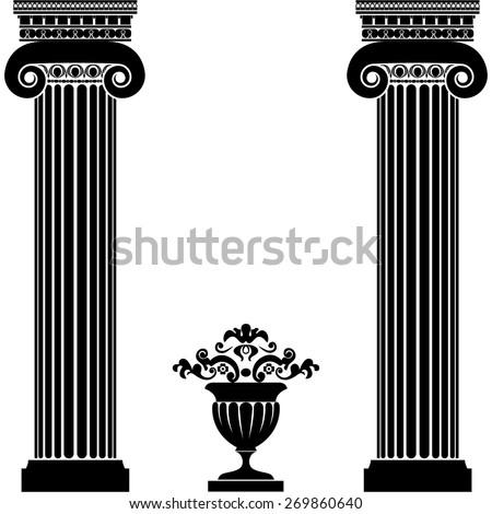 classical greek or roman...