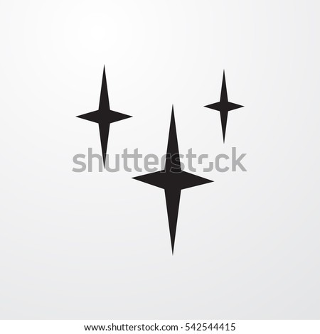 clean icon illustration isolated vector sign symbol