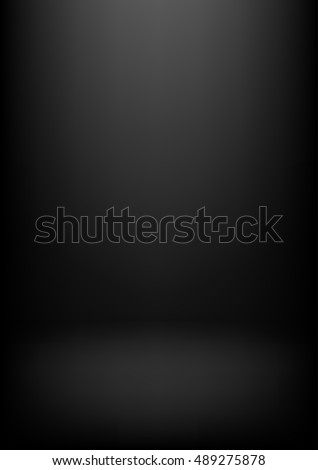 clear studio dark vector black