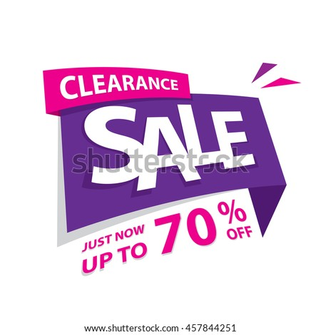 clearance sale purple pink 70