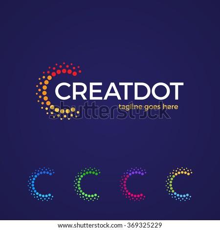 clever logo creative logo
