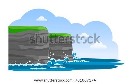 cliffs of moher irish