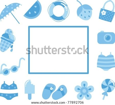 Clip-art - stock vector