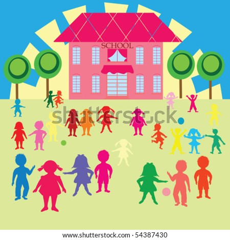 clip art free children. free child clip pdf files
