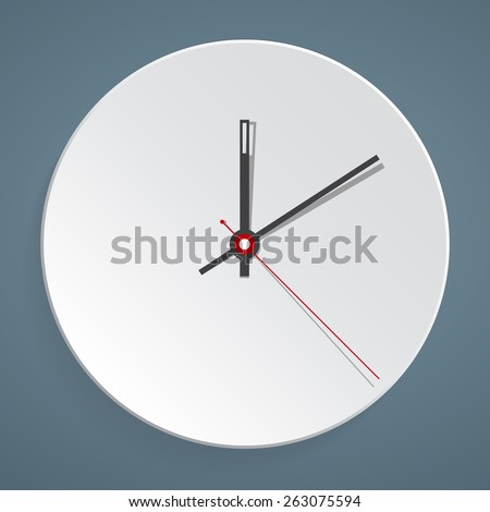 how to set up a clock