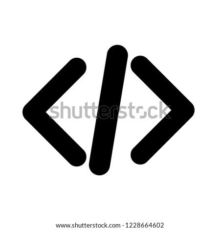 Close html bracket