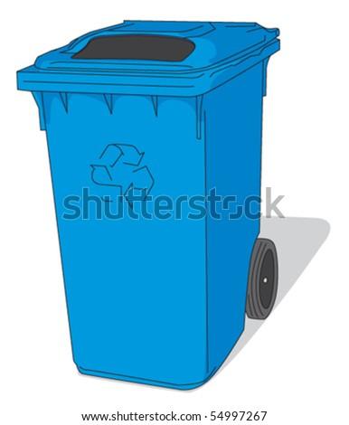 Close Recycling bin