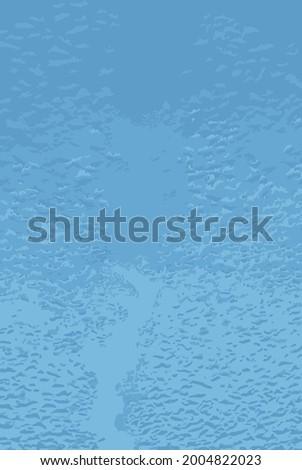 close up raindrops and droplets