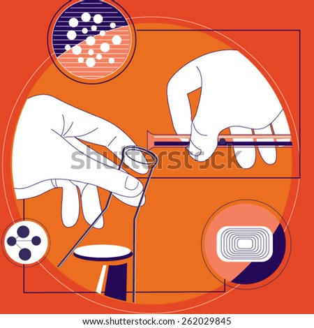 Crime Detective Finger Print Fingerprint Forensic Science Icon Forensic Scientist Clipart Stunning Free Transparent Png Clipart Images Free Download