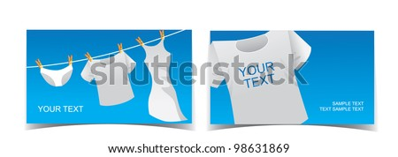 clothesline laundry business