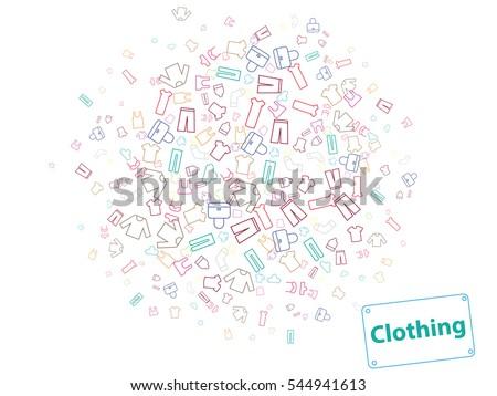 clothing  hats  blouses  shirts