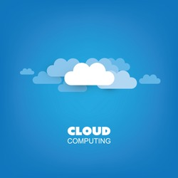 Cloud Computing Design Concept, Technology Background