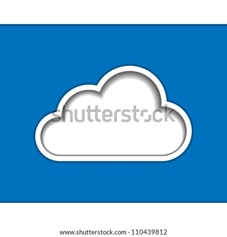 Free template for cloud computing resumen