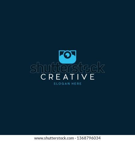 cloud eye photography creative