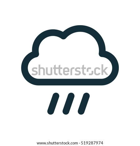 cloud rain storm weather