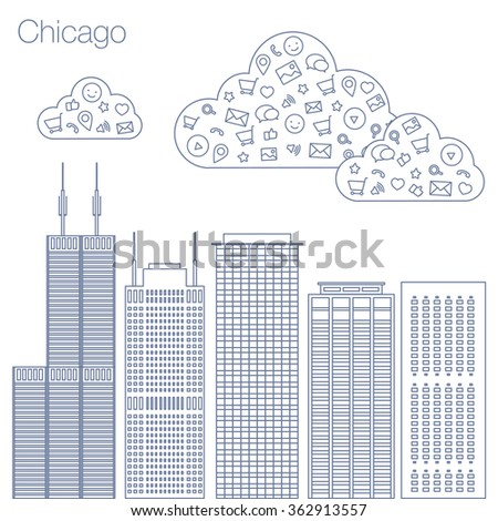 cloud technologies and services