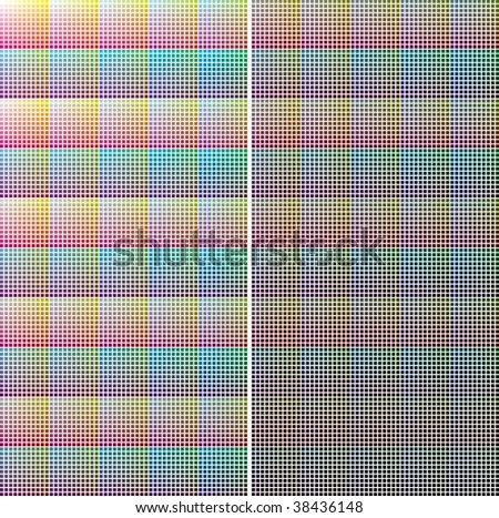 Cmyk Color Swatches - Download Free Vector Art, Stock Graphics