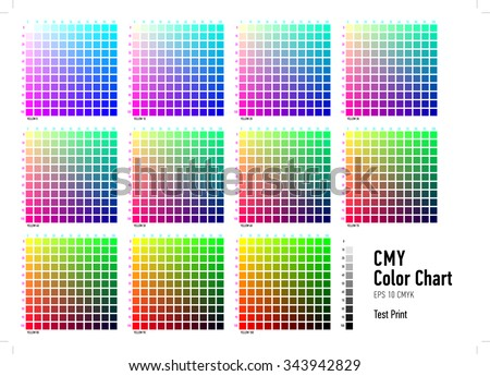 Cmyk Colors  Download Free Vector Art Stock Graphics  Images