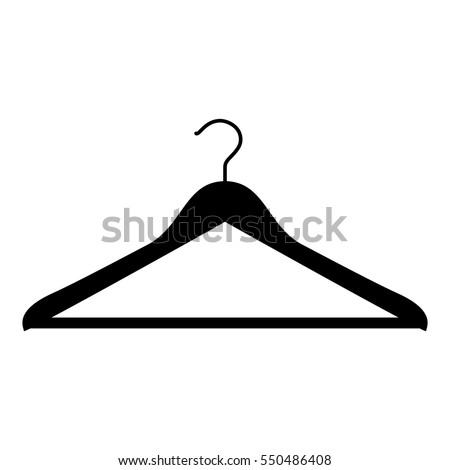 Shutterstock Coat hangers.