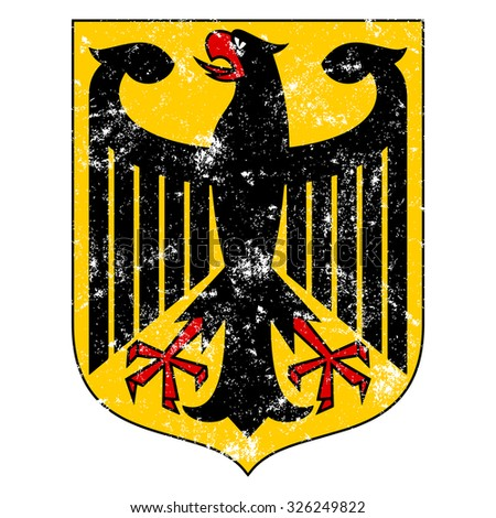 coat of arms of germany symbol