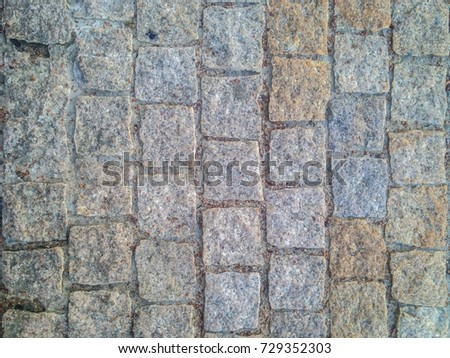 cobblestone floor texture. Cobbled Covering Floor Of Stone Textured Background. Stock Vector Illustration Eps10 Cobblestone Texture