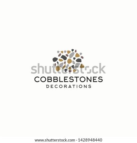 cobblestones logo icon
