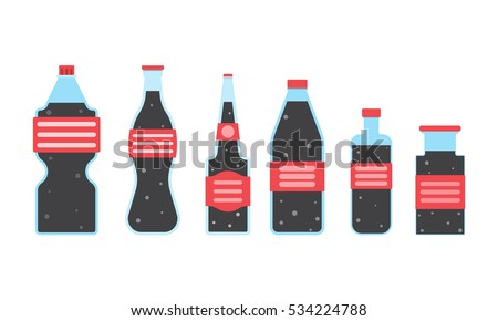 coca bottleicon pack