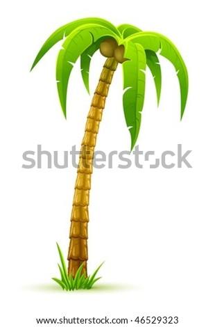 coconut clipart, clip art,