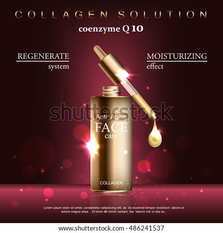 coenzyme q10 anti age cream