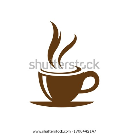 coffee cup logo images