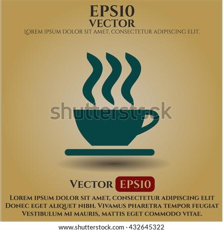 Coffee Cup symbol
