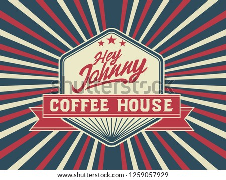 coffee house hey johnny