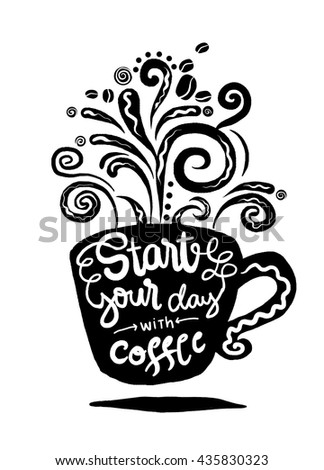 Coffee Time 31 Cups Vector Set Download Free Vector Art