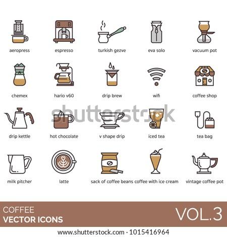 Chemex Popular Royalty Free Vectors Imageric