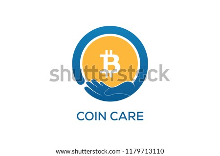 COIN CARE LOGO DESIGN
