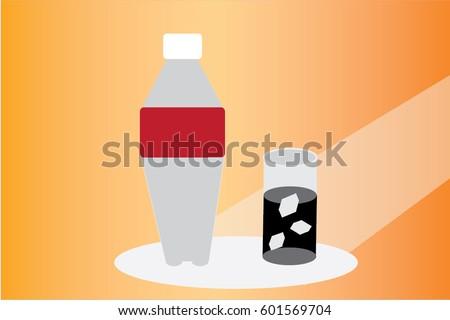 coke vector