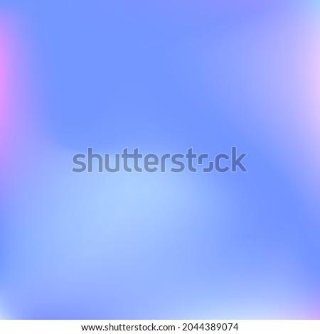 cold water blue lavender calm