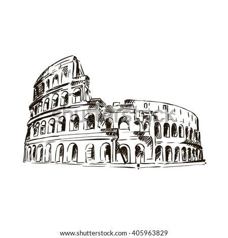 144707938 Shutterstock Colosseum In Rome Italy Landmark Of