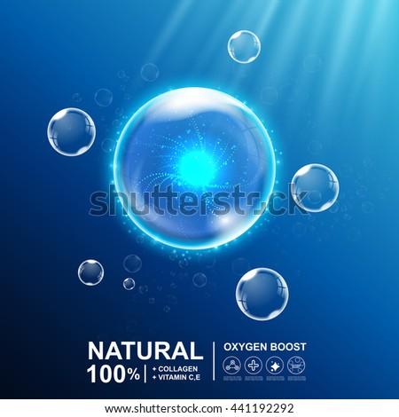 collagen natural or oxygen
