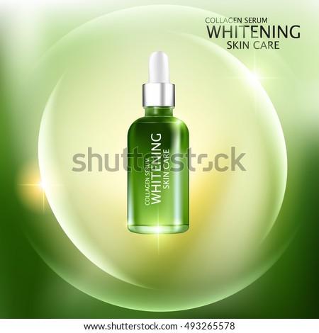 collagen serum whitening