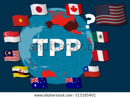 collapse of tpp trans pacific