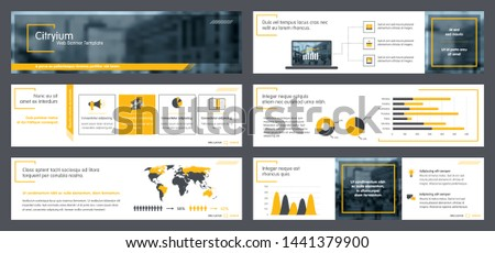 Collection internet web banners template for business communication. Elements of infographics for internet web banner template, websites, flyer template and presentations templates design.